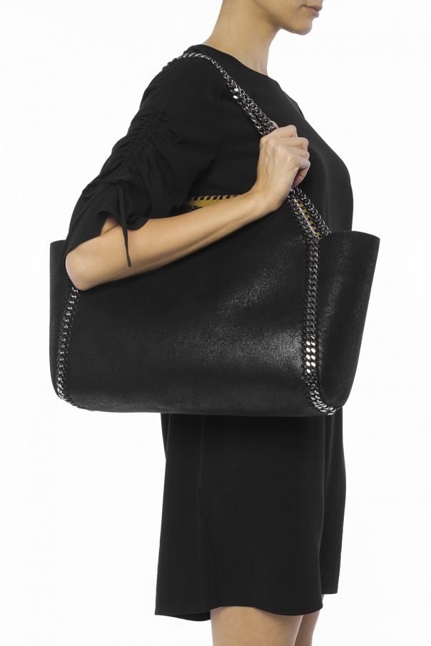 Falabella  reversible shoulder bag Stella McCartney - Vitkac shop online c93edd1f76671