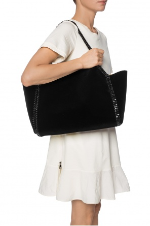 Falabella' double sided shoulder bag od Stella McCartney