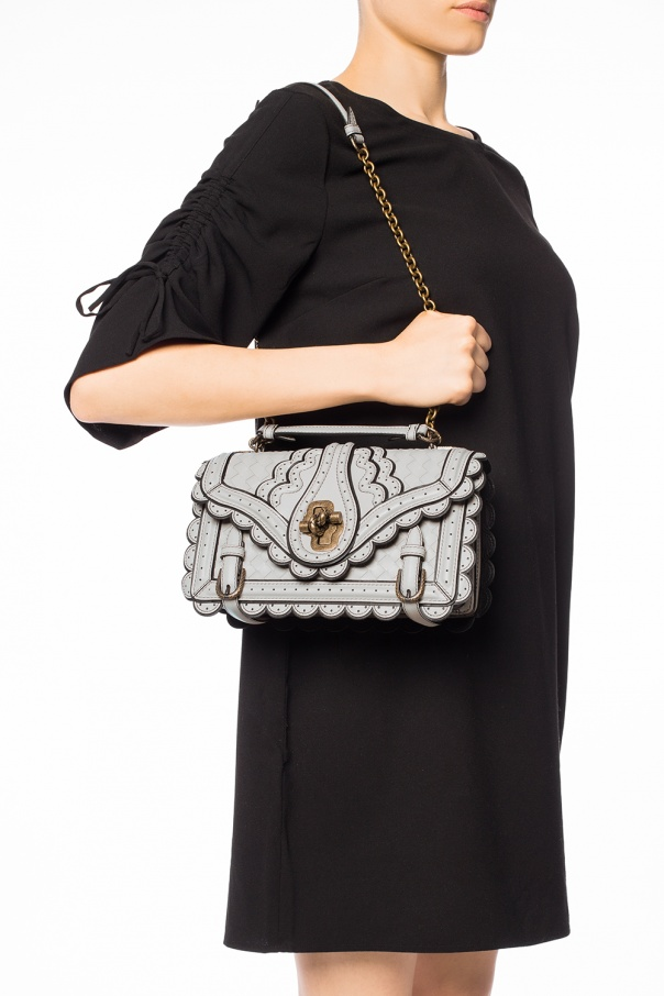 4b5535b762 Wingtip City Knot  shoulder bag Bottega Veneta - Vitkac shop online