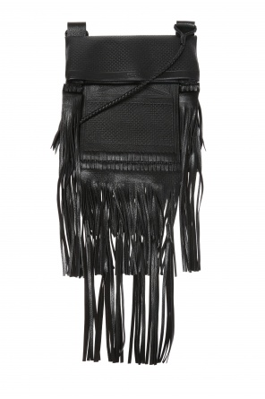 'saharienne' shoulder bag od Saint Laurent
