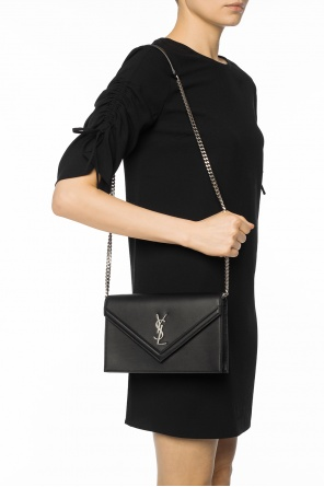 'le sept' shoulder bag od Saint Laurent