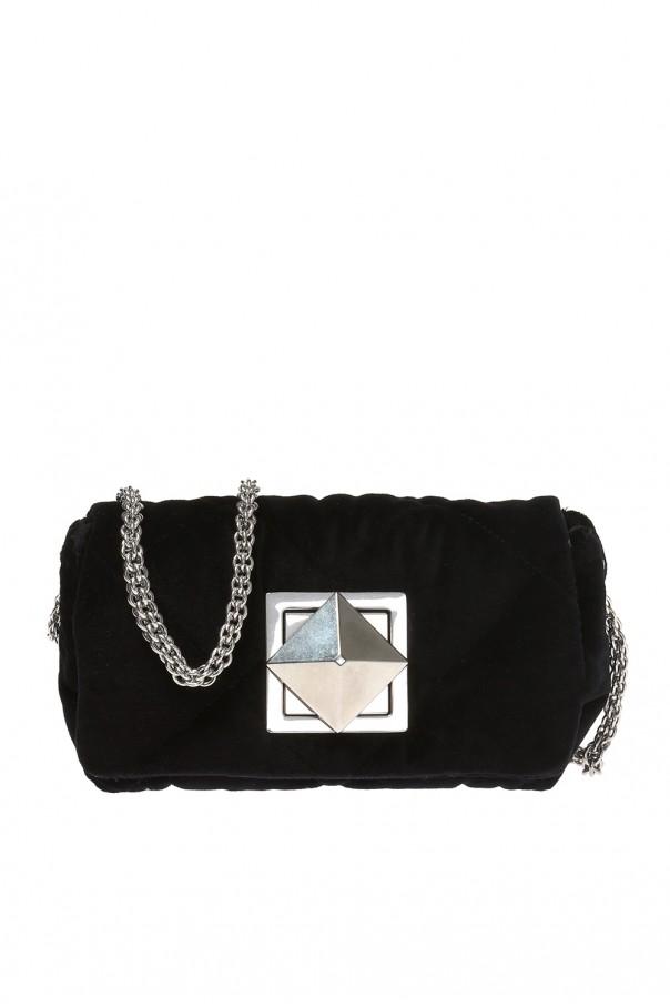 bf4fe757fda Le Copain' shoulder bag Sonia Rykiel - Vitkac shop online
