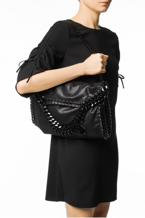 Chained shoulder bag od Stella McCartney