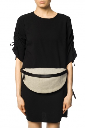 Embossed belt bag od Stella McCartney