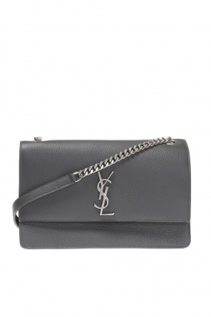 'sunset monogram' shoulder bag od Saint Laurent