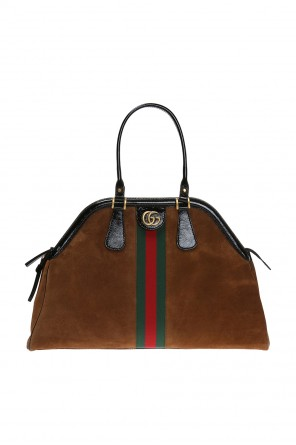 're(belle)' shopper bag od Gucci