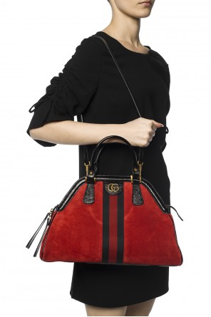 're(belle)' shoulder bag od Gucci