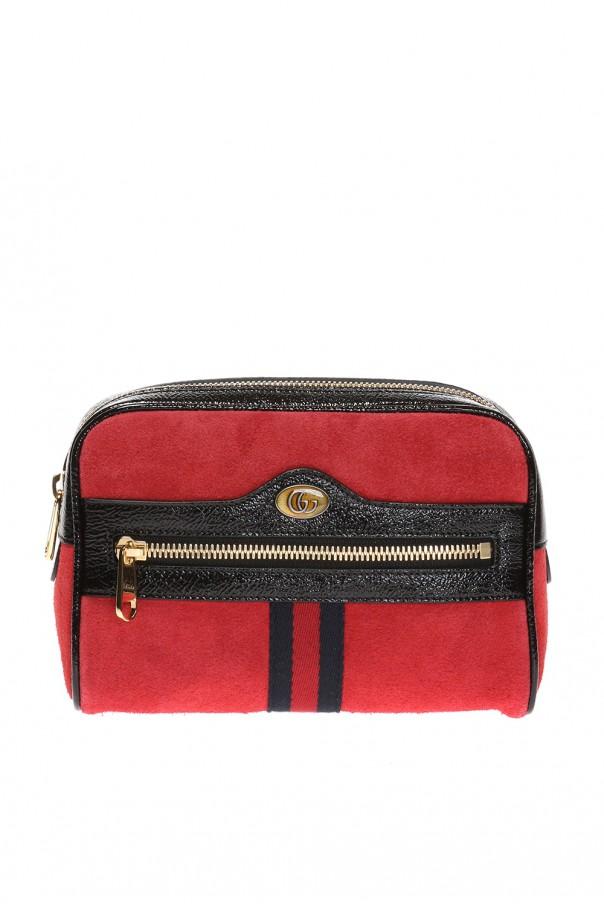 5b823f073a2df0 Ophidia' belt bag Gucci - Vitkac shop online