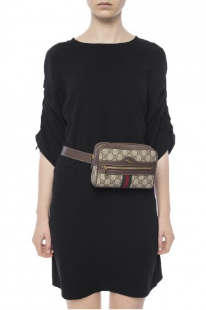 'ophidia' belt bag od Gucci