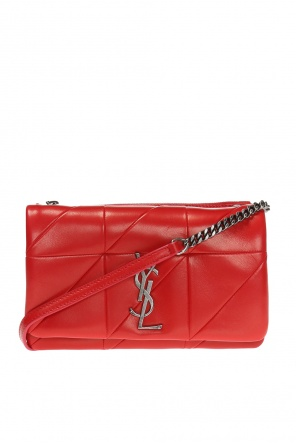 'jamie' wallet on chain od Saint Laurent