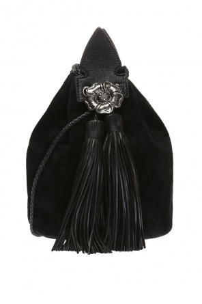 'anja' shoulder bag od Saint Laurent