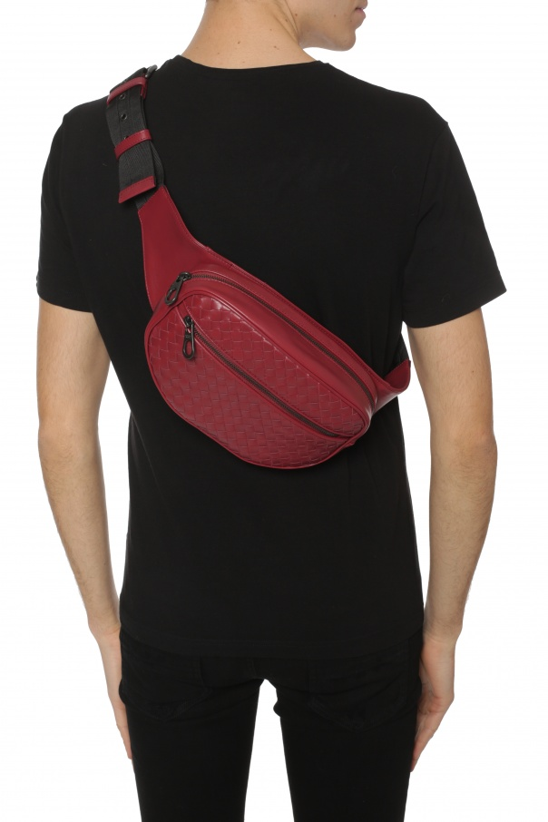 582e352bb0ef Intrecciato  belt bag Bottega Veneta - Vitkac shop online