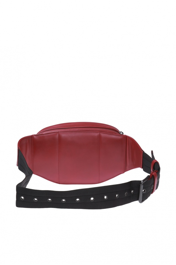 Intrecciato  belt bag Bottega Veneta - Vitkac shop online 75babb452dea4