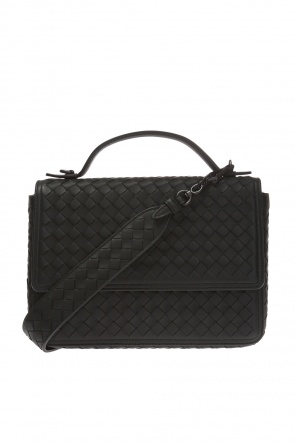 'alumna' shoulder bag od Bottega Veneta