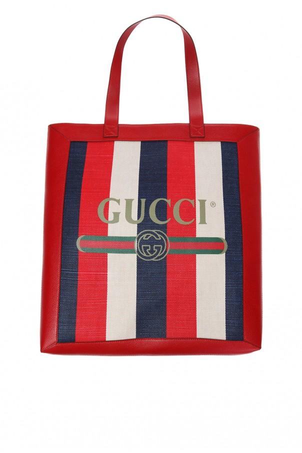 4b8f0344210a Sylvie Web' shoulder bag Gucci - Vitkac shop online