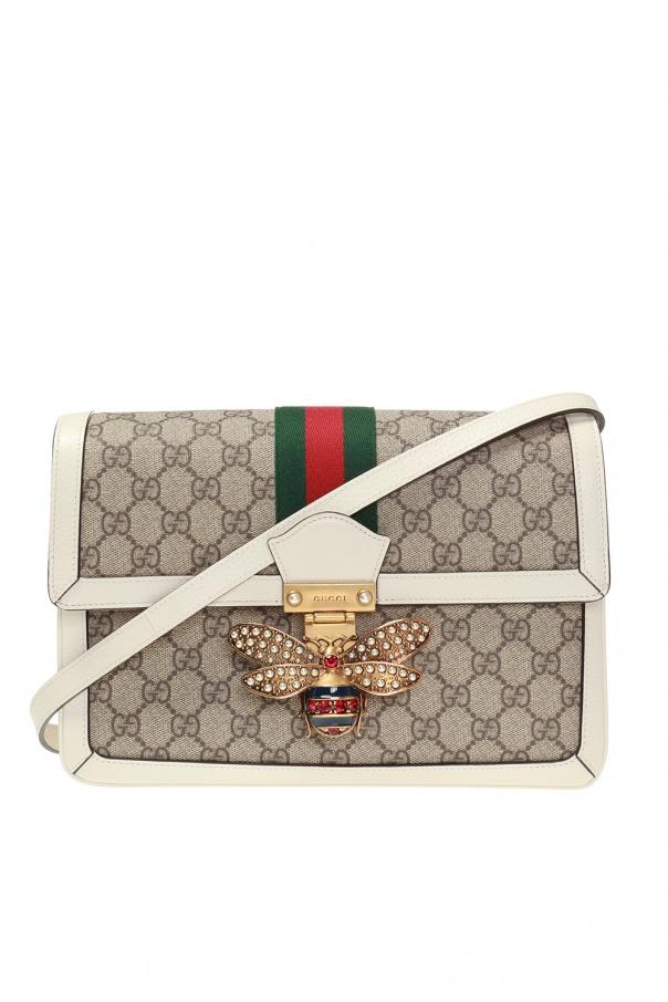 4b36298b632 Queen Margaret  shoulder bag Gucci - Vitkac shop online