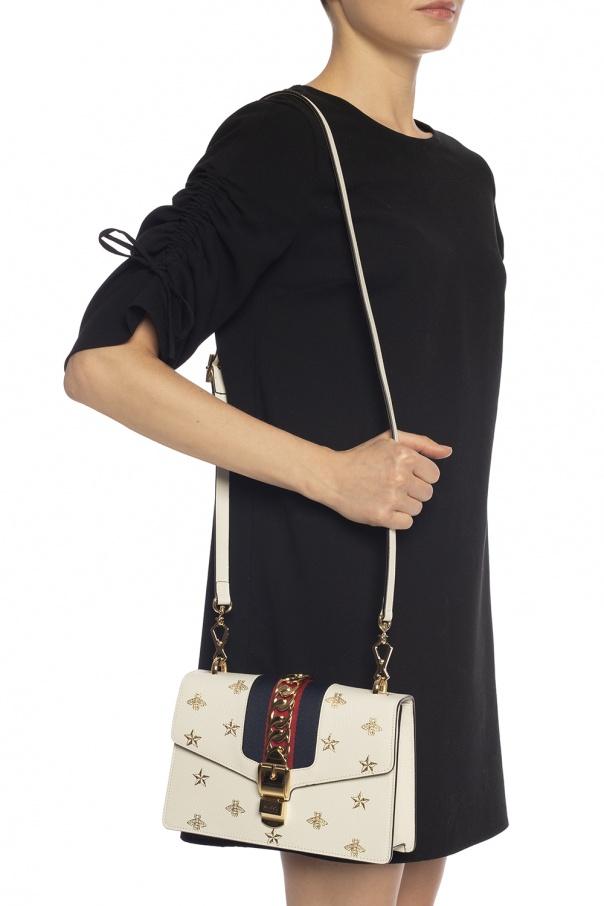 f514bd19e4df7e Sylvie' shoulder bag Gucci - Vitkac shop online