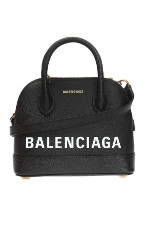 Shoulder bag with logo od Balenciaga