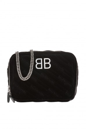 Bb reporter' shoulder bag od Balenciaga