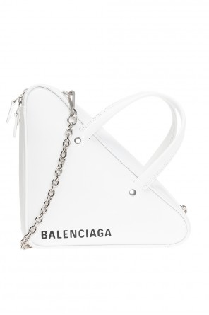 Triangle' shoulder bag od Balenciaga