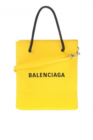 'shopping tote' shoulder bag od Balenciaga