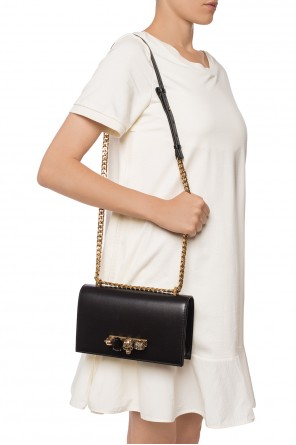 Shoulder bag od Alexander McQueen