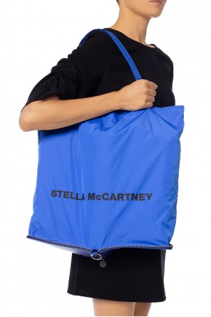 Shopper bag with case od Stella McCartney