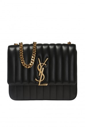 'vicky monogram' shoulder bag od Saint Laurent