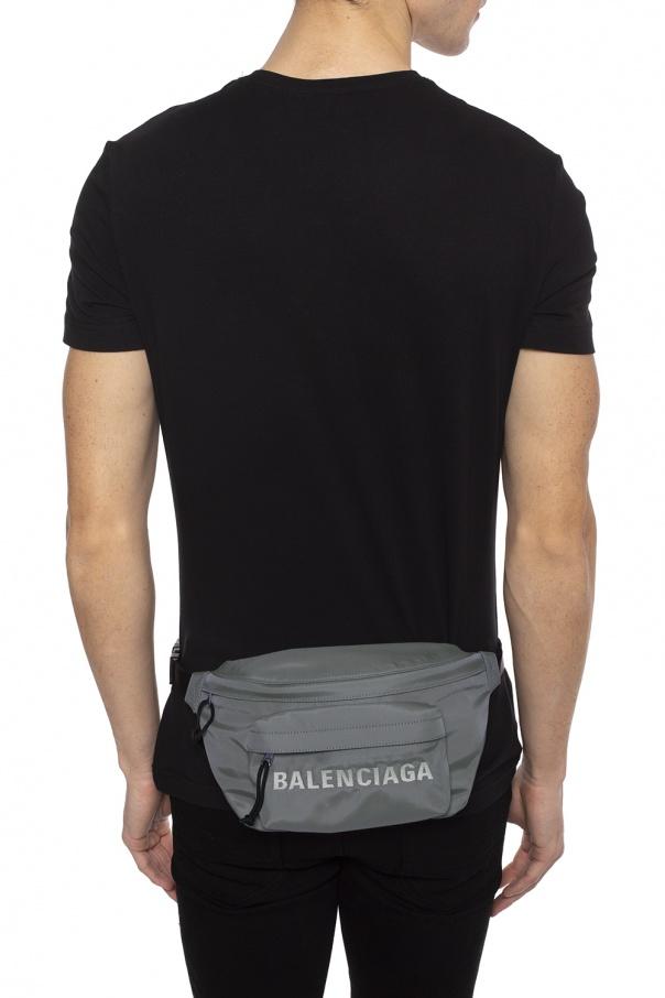 'wheel' belt  bag od Balenciaga