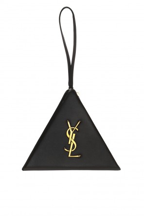 'pyramid box' hand bag od Saint Laurent
