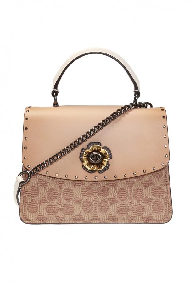 9c84c371bcf Parker' shoulder bag Coach - Vitkac shop online