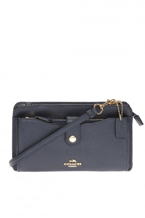 'pop-up' shoulder bag od Coach