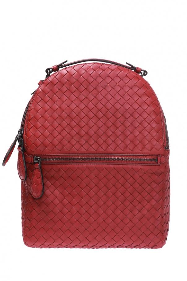 cebfad39a3 Intrecciato  backpack Bottega Veneta - Vitkac shop online