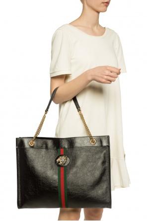 b6e28b1f535  rajah  shoulder bag od Gucci   ...