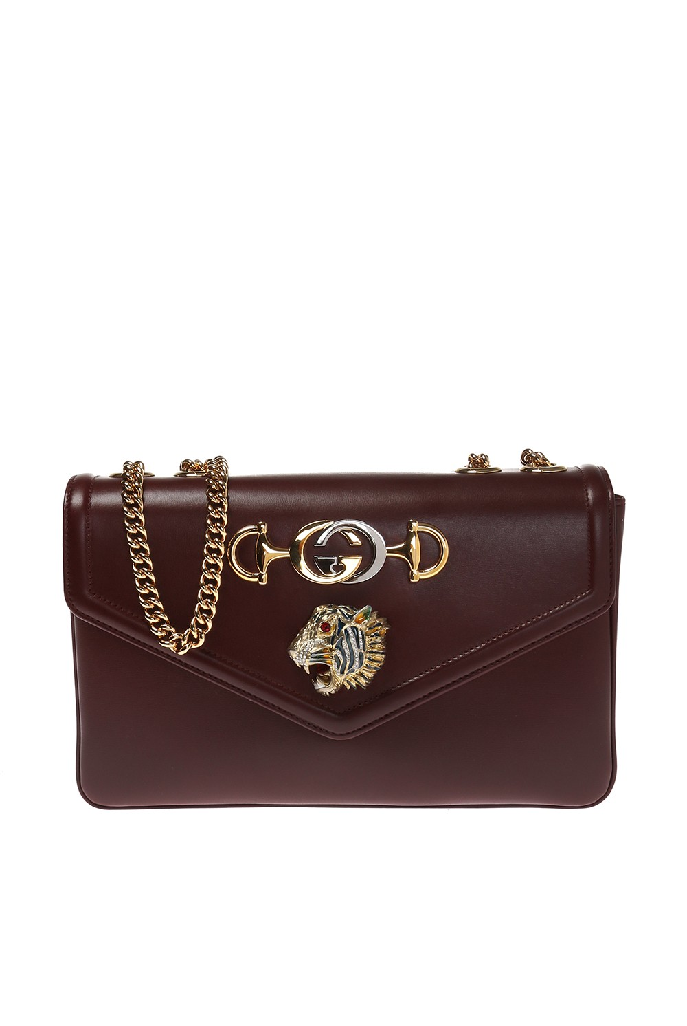 Gucci 'Rajah' shoulder bag