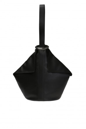Butterfly' shoulder bag od Alexander McQueen