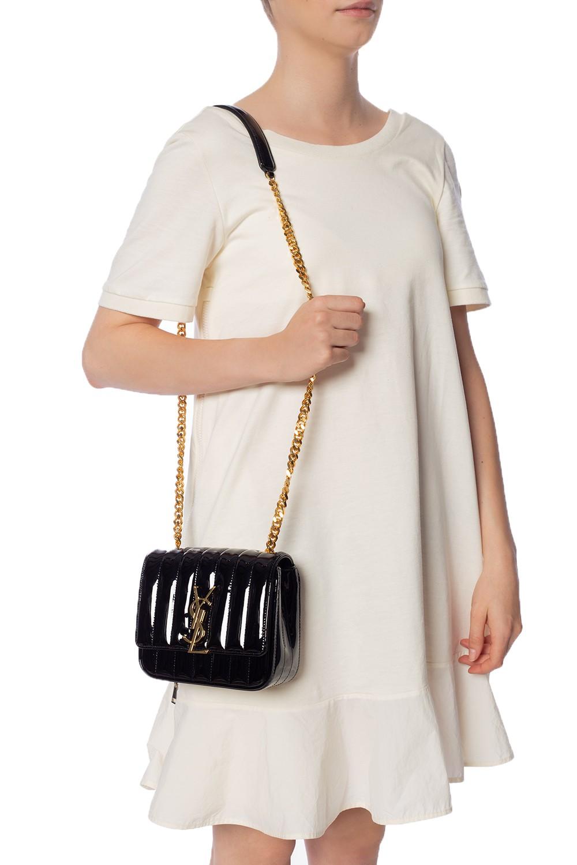 Saint Laurent 'Vicky' shoulder bag