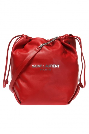 'teddy' shoulder bag od Saint Laurent