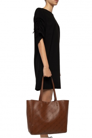'monogram' shoulder bag od Stella McCartney