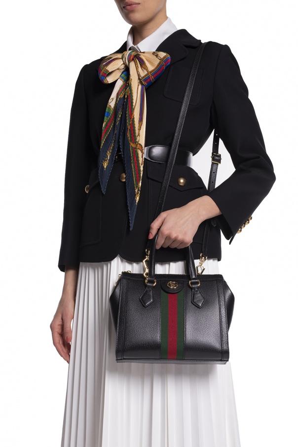 'ophidia' shoulder bag od Gucci