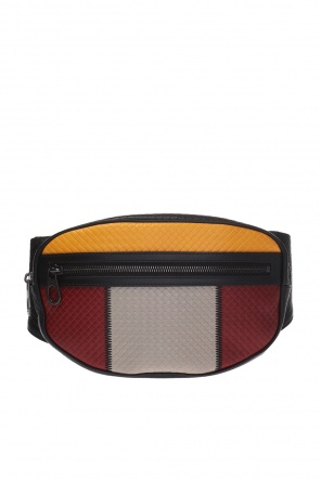 'intrecciato' belt bag od Bottega Veneta