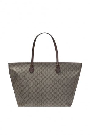 'ophidia' shopper bag od Gucci