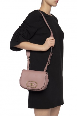'luna' shoulder bag od Bottega Veneta