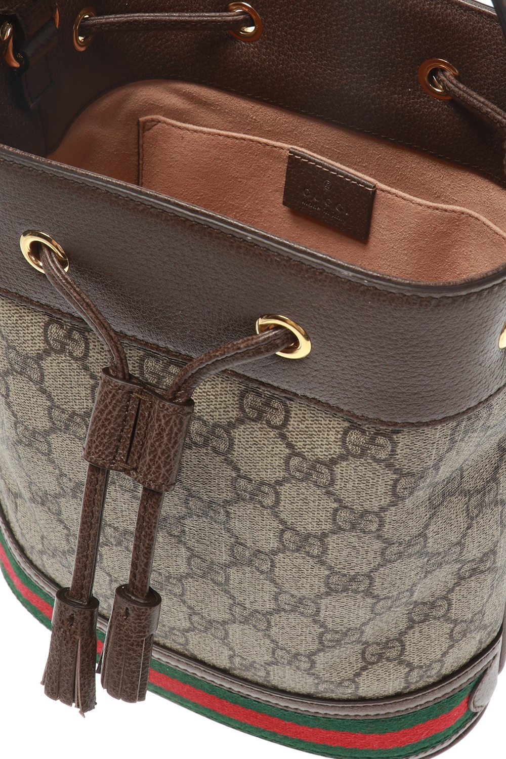 Gucci 'Ophidia' shoulder bag