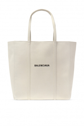 Torba typu 'tote' 'everyday' od Balenciaga