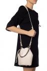 Alexander McQueen Shoulder bag with sachet