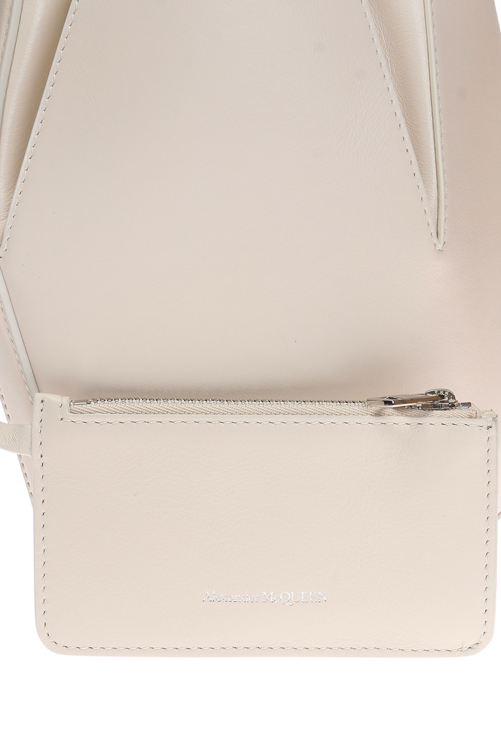 Alexander McQueen Shoulder bag with sachet