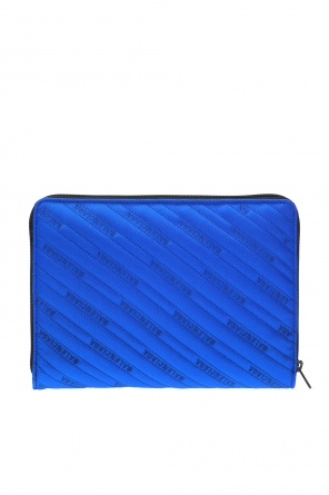 'explorer' tablet case od Balenciaga