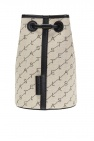 Stella McCartney Patterned shoulder bag