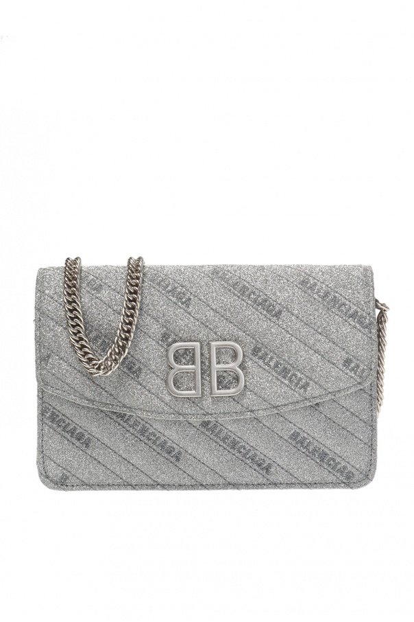 bb-quilted-shoulder-bag-with-logo by balenciaga